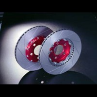 """GALFER přední sportovní plovoucí brzdové kotouče řada """"DFX"""" PORSCHE 911 (993) Carrera 3.8i (210 kW) -- rok výroby 95-9.97 ( průměr kotouče 304mm, počet otvorů na šrouby 5 )"""