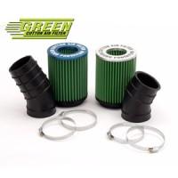 Kit přímého sání Green Power Flow PORSCHE 911 3.2L SC CARRERA výkon 170kW (231hp) rok výroby 83-89