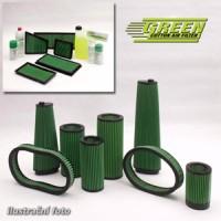 Sportovní filtr Green PORSCHE BOXSTER 3,2L i S výkon 206kW (280hp) rok výroby 05-