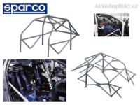 SPARCO Racing bezpečnostní rám Porsche 911 Turbo -- od roku výroby 1975-