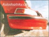LESTER přední nárazník Porsche 911 2.7 CARRERA RS ´73 -- do roku výroby -73