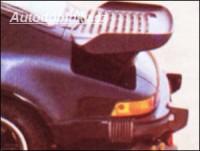 LESTER zadní spoiler TURBOLOOK 3.3 Porsche 911 3.3l -- rok výroby 74-88