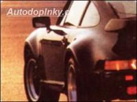 LESTER nástavce blatníků turbo LOOK Skup.4 4ks Porsche 911 -- rok výroby 74-88