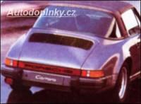LESTER nástavce blatníků CARRERA 3000 Skup.3 INTERNATIONAL 4ks Porsche 911 -- rok výroby 74-88