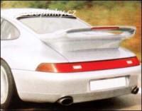 LESTER zadní spoiler Porsche 993 od roku výroby 93-
