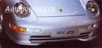 LESTER přední rohové difusory Porsche 993 od roku výroby 93-