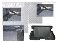 Vana do kufru s protiskluzovou vrstvou Porsche Cayenne -- od roku výroby 2002-